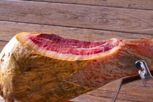 consejos para la conservación del jamón en verano