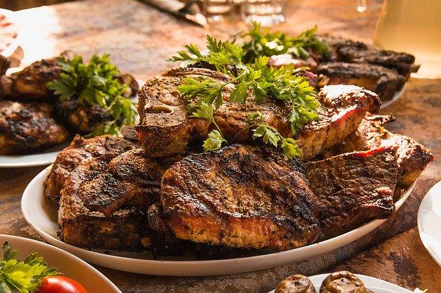 carnes ibéricas