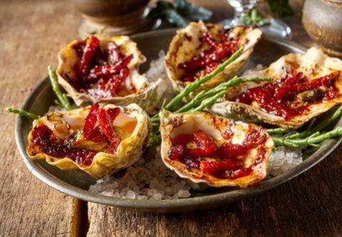 recetas con jamón ibérico
